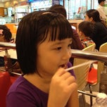 Photo taken at KFC Nowzone by **Nhím G. on 6/24/2012