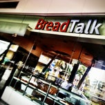 Photo taken at BreadTalk by Marc M. on 6/11/2012