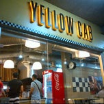 Photo taken at Yellow Cab Pizza Co. by Estoi C. on 6/18/2012
