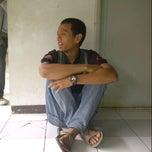 Photo taken at Martabak Daun Pisang by Benjo F. on 7/7/2012
