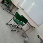 Photo taken at Al Hadarah Schools by Mohamad A. on 5/20/2012
