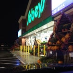 Photo taken at Sobeys by Ray P. on 9/11/2012