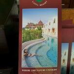 Photo taken at Lanta Resort by daisy D. on 9/9/2012