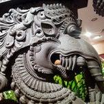 Photo taken at Annalakshmi by mahesh g. on 5/3/2012