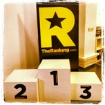 Photo taken at TheRanking HQ by Juan Luis A. on 7/25/2012