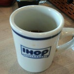 Photo taken at IHOP by Mark S. on 6/30/2012