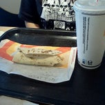 Photo taken at Taco Bell by German C. on 5/24/2012