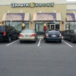 Photo taken at Panera Bread by Aleta C. on 8/8/2012