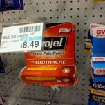 Photo taken at CVS/pharmacy by Loc H. on 3/12/2012