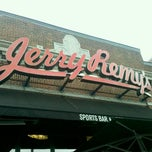 Photo taken at Jerry Remy's Sports Bar & Grill by SupahFans S. on 6/28/2012