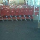 Photo taken at Target by Justin S. on 8/16/2012