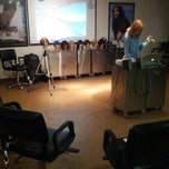 Photo taken at Aveda Institute by Danny S. on 7/1/2012