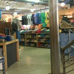 Photo taken at Urban Outfitters by Nathaniel E. on 5/16/2012