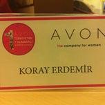 Photo taken at Avon Turkiye by KORAY E. on 9/10/2012