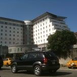 Photo taken at Four Points by Sheraton Lagos by William U. on 4/26/2012