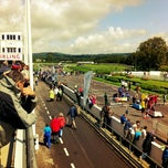 Photo taken at Goodwood Motor Racing Circuit by John K. on 7/8/2012