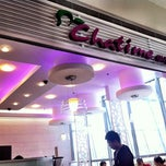 Photo taken at Chatime by YSA D. on 8/16/2012