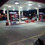 Photo taken at Maverik Adventures First Stop by Jacob Barlow on 3/11/2012