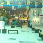 Photo taken at Shopping Luiza Motta by George M. on 7/6/2012