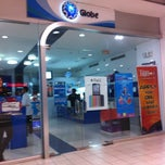 Photo taken at Globe Store by Joy P. on 5/7/2012