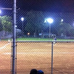 Photo taken at Ballwin Athletic Association by Omar L. on 4/21/2012