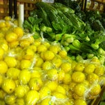 Photo taken at Lawnton Country Markets Fruit Shop by Chorus Call A. on 4/22/2012