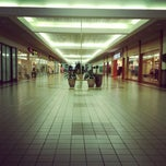 Photo taken at Ledgewood Mall by Dan O. on 2/24/2012