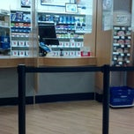 Photo taken at Walgreens by Angela B. on 8/11/2012