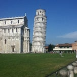 Photo taken at Pisa by Sharaya on 7/4/2012