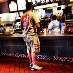 Photo taken at McDonalds by Morgan R. on 7/27/2012