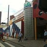 Photo taken at Colegio COC by Fernando G. on 5/8/2012