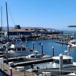 Photo taken at Redondo Beach Marina by Kristen N. on 7/29/2012