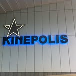 Photo taken at Kinepolis by Mukhizam M. on 7/27/2012