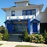 Photo taken at Motown Historical Museum / Hitsville U.S.A. by Colin R. on 7/23/2012