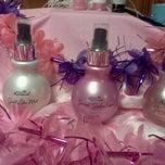 Das Foto wurde bei Pure Romance Home Office of Hollie D. von Hollie D. am 8/10/2012 aufgenommen