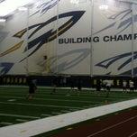 Photo taken at Fetterman Training Center - UToledo by Brian J. on 7/12/2012