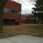 Photo taken at Spokane Falls Community College by Patrick B. on 3/14/2012