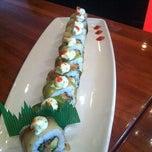 Photo taken at Sushi Itto by Isela I. on 5/24/2012