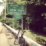 Photo taken at Palisades Interstate Parkway by Rafi S. on 6/2/2012