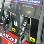 Photo taken at RaceTrac by Marquis D. on 7/7/2012