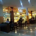 Photo taken at BreadTalk by Gungkaris 2. on 7/24/2012