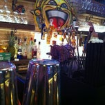 Photo taken at El Ultimo Agave by Diego C. on 5/18/2012