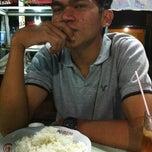 Photo taken at SANNGAU CITY ™°º by ferdinand l. on 4/28/2012