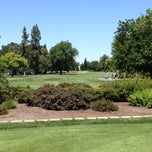 Photo taken at Valley Hi Country Club by Joe Y. on 6/6/2012