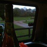 Photo taken at West Runton Camping and Caravanning Club Site by Phil R. on 4/27/2012