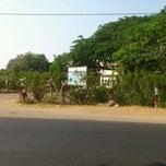 Photo taken at DRDO-ARMY BIO DIESEL FARM by Aditya D. on 4/1/2012
