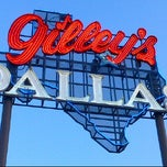 Photo taken at Gilley's Dallas by Jimmy C. on 5/31/2012