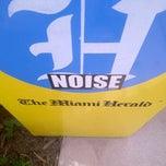 Photo taken at Surfside Real Estate Guy by Mott K. on 6/4/2012