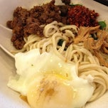 Photo taken at JoJo™ Little Kitchen by Mei W. on 3/17/2012