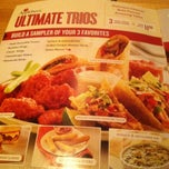 Photo taken at Applebee's by Latrell-Justin on 7/13/2012